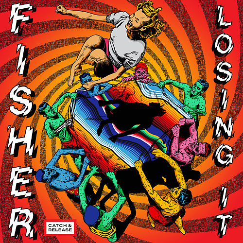 Losing It by Fisher
