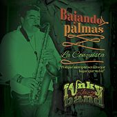 Bajando Palmas. La Conquista by Funky Jazz Band