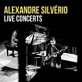 Live Concerts by Alexandre Silverio