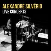 Live Concerts de Alexandre Silverio