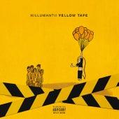 Yellow Tape van Killumantii