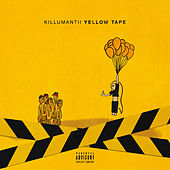 Yellow Tape by Killumantii