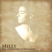 Des histoires d'hommes de Milly