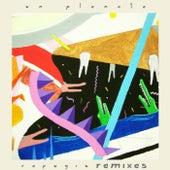 Refugio (Remixes) de Planet A