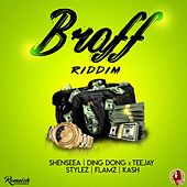 Braff Riddim by Various Artists