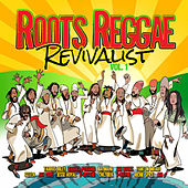 Roots Reggae Revivalist, Vol. 1 de Various Artists