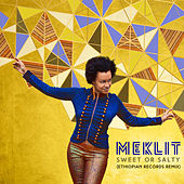 Sweet or Salty (Ethiopian Records Remix) by Meklit