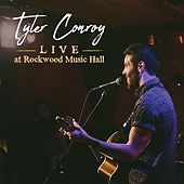 Live at Rockwood Music Hall by Tyler Conroy
