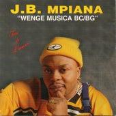 Feux de l'amour de JB Mpiana