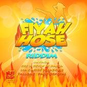 Fiyah Hose Riddim de Various Artists