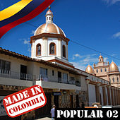 Made In Colombia / Popular / 2 by Various Artists