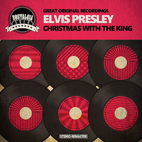 Christmas With The King de Elvis Presley