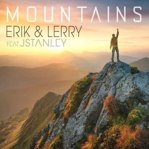 Mountains de Erik