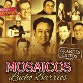 Mosaicos de Lucho Barrios