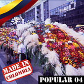 Made In Colombia / Popular / 4 de Various Artists
