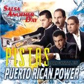 Salsa Another Day (Pistas Originales) de Puerto Rican Power
