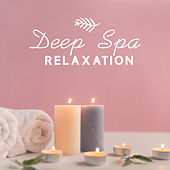 Deep Spa Relaxation de Zen Meditation and Natural White Noise and New Age Deep Massage