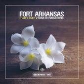 It Ain't Over (Sons of Maria Remixes) von Fort Arkansas