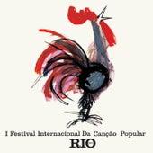 I Festival Internacional da Canção Popular de Various Artists