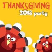 Thanksgiving 2018 Party de Various Artists