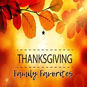 Thanksgiving Family Favorites by Various Artists