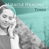 Miracle Healing Tones - Whole Body Regeneration, Vibrational Healing Through Sound de Brian Eno