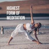 Highest Form of Meditation de Meditação e Espiritualidade Musica Academia