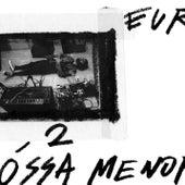 Óssa Menor by Linda Martini