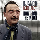 How High The Moon de Django Reinhardt