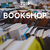Bookshop 2018 - 25 Background Songs for Relaxation (Piano Music for Reading) by Concentration Music Ensemble