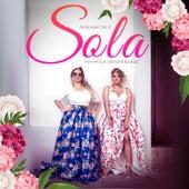 Sola (Remix) de Miriam Cruz