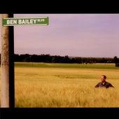 Ben Bailey Blvd by Ben Bailey