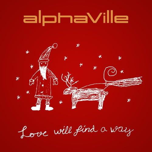 Love Will Find a Way von Alphaville
