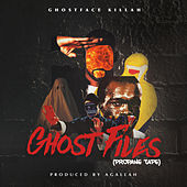 Ghost Files - Propane Tape von Ghostface Killah