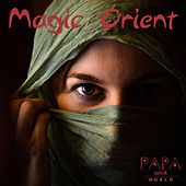 Magic Orient by Various Artists