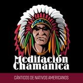Meditación Chamánica: Cánticos de Nativos Americanos y Música de Flauta, Espiritualidad Chamánica, Trance Profundo de Various Artists