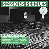 Sessions perdues, vol.3 von Various Artists