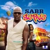 Serve de Sabb