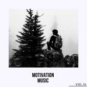 Motivation Music, Vol. 16 de Various Artists