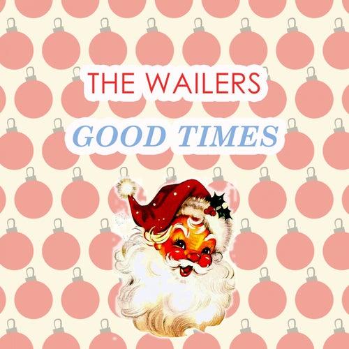 Good Times de The Wailers