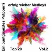 Top 20: Ein buntgemixtes Potpourri erfolgreicher Medleys, Vol. 2 von Various Artists