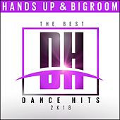 The Best Dance Hits 2k18: Hands up & Bigroom de Various Artists