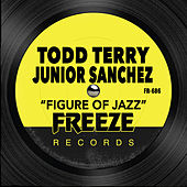 Figure of Jazz by Todd Terry