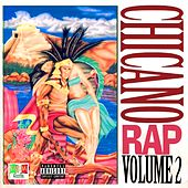 Chicano Rap, Vol. 2 de Various Artists