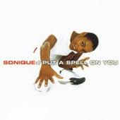 I Put A Spell On You de Sonique