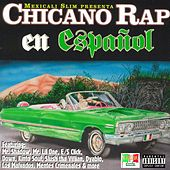 Chicano Rap En Espanol de Various Artists