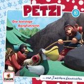 003/Die biestige Bergführerin von Petzi