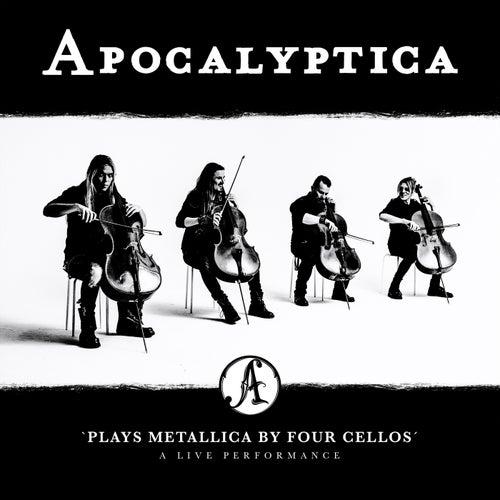 Plays Metallica by Four Cellos - A Live Performance de Apocalyptica