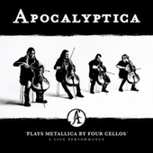 Nothing Else Matters (Live) de Apocalyptica