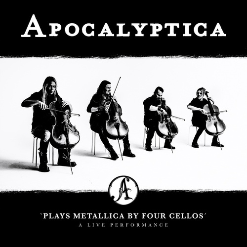 Nothing Else Matters (Live) de Apocalyptica